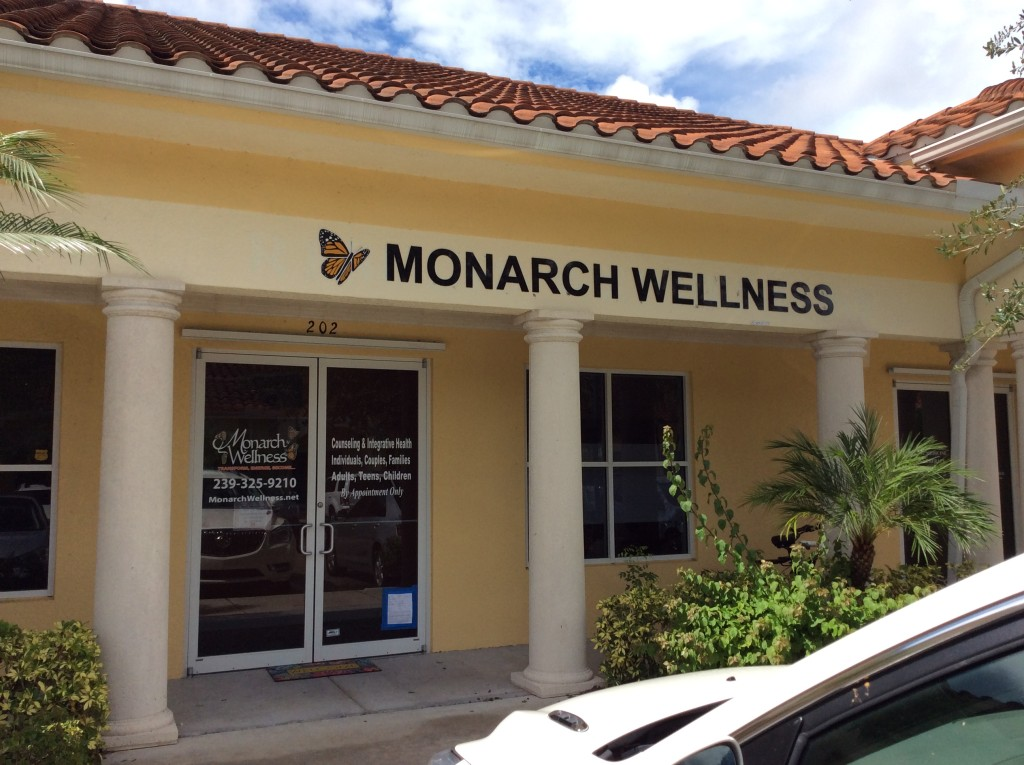 Monarch Wellness Opens a Second Location in Naples!