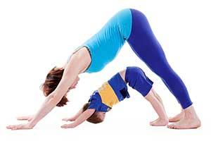 yogafmily