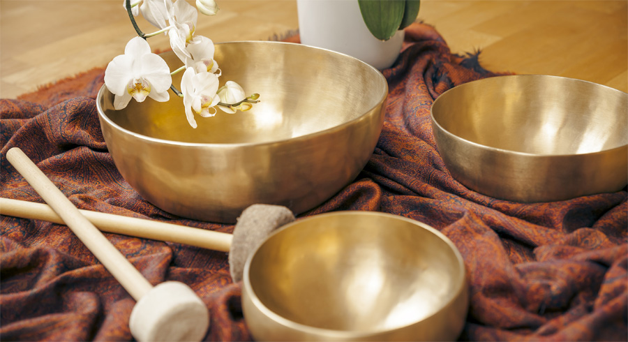 Tibetan Bowls Sound Therapy: What is it?
