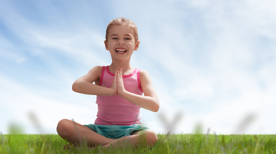 Kids Yoga: 5 Reasons to Sign Your Child Up for Classes