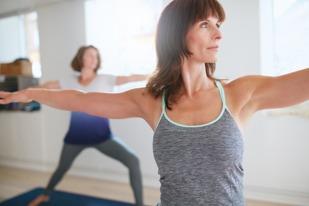 Recovery Yoga Helps Those with Addiction