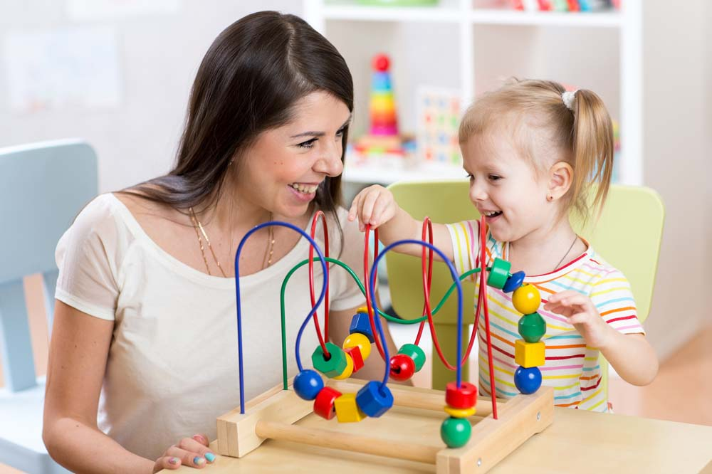 Play Therapy Helps Children Communicate Feelings