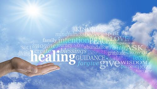 Abortion Healing