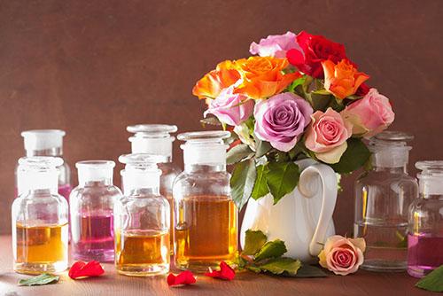 Aromatherapy… Ahhhhh
